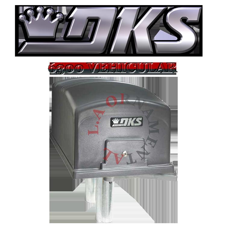 Doorking 6300 080 115v 1 2hp Residential Commercial