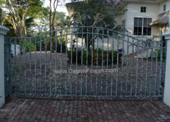 Driveway Gate Gallery