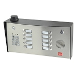 BFT GSM PRIME 10 Button Call Box With Keypad