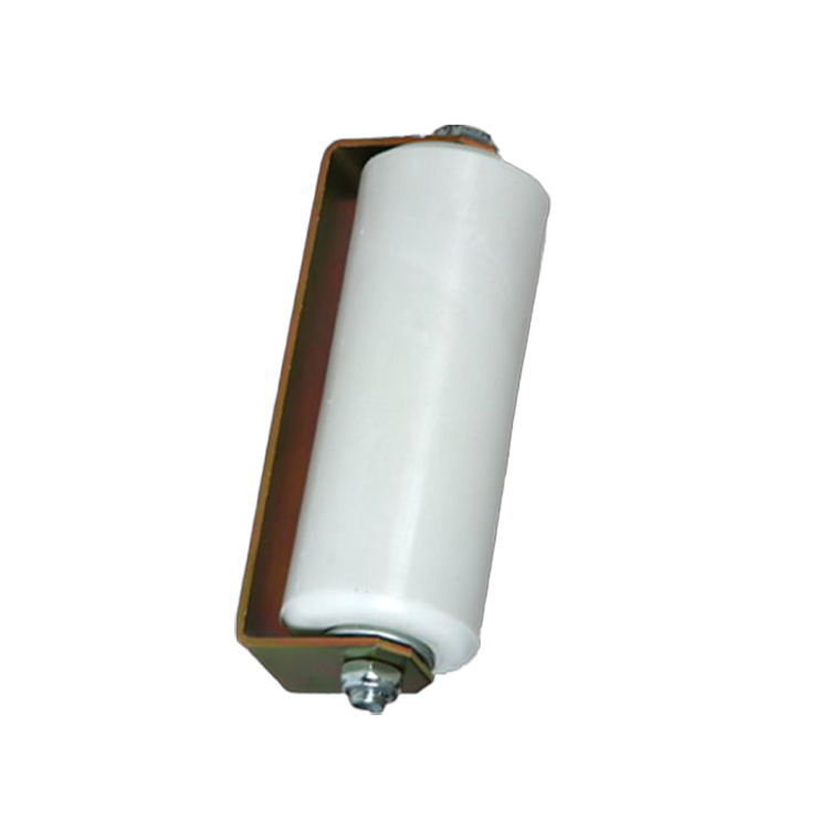 Slide Gate Rollers 6 Quot Rubber Guide Roller Plastic Guide