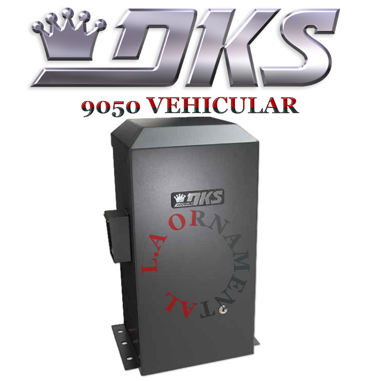 Doorking 9050 Gate Openers