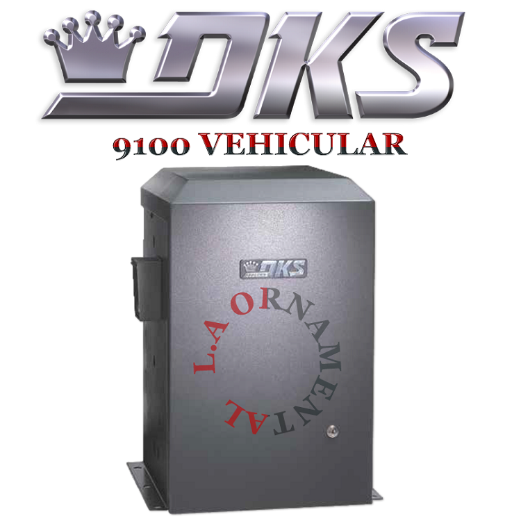 Doorking 9100 Gate Openers