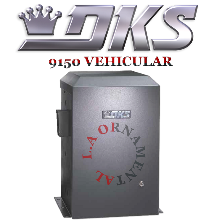 Doorking 9150 Gate Openers