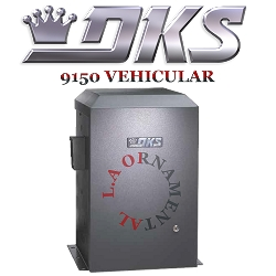 Doorking 9150 1/2 HP Electric Gate Opener Commercial Gate Operator