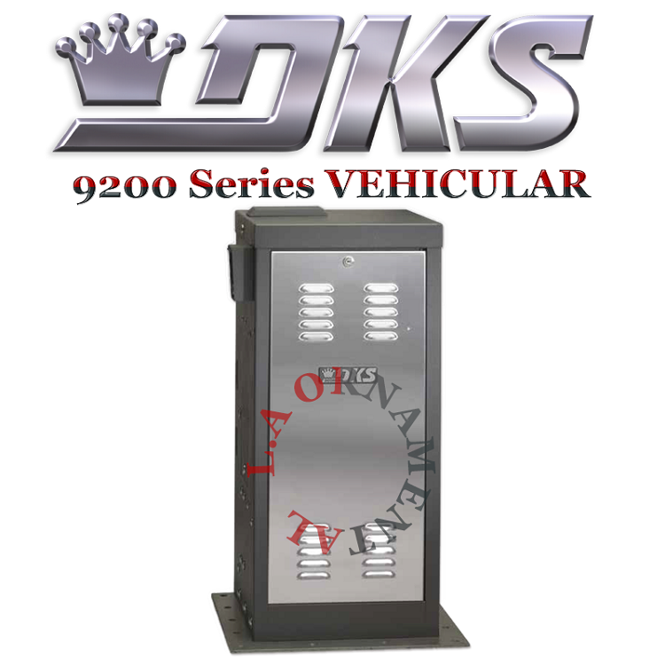 Doorking 9200 Gate Openers