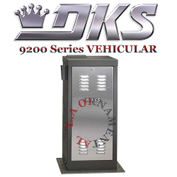 Doorking 9230 Maxinum Security Restricted Heavy Large Gates Operator