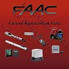 FAAC 110 AC Power Terminal Strip