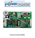 Powermaster Circuit Board GSMCB01