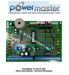 Powermaster UMCB01 Circuit Board