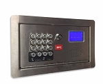 BFT 3G Cellular Apt Cell Box Flush with Keypad up to 500 Users