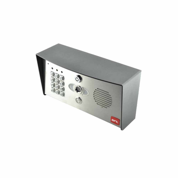 Bft Wifi Video Call Box With Keypad