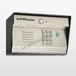 Elite EL1SS Telephone Intercom and Access Control System