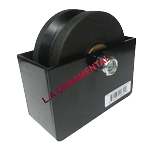 Hard Plastic (UHMW) V-Groove Wheel. with cover box
