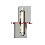 Elite Power Hinge, Aluminum Gate Hinges, Driveway Gate Hinges, Heavy Duty Gate Hinges
