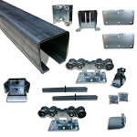 Cantilever Gate Truck Assemblies Slide Gate Truck Assembly kit L