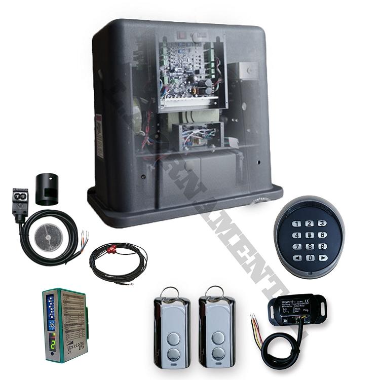 Platinum Blsl3060 Kit 4 Commercial Industrial Slide Gate