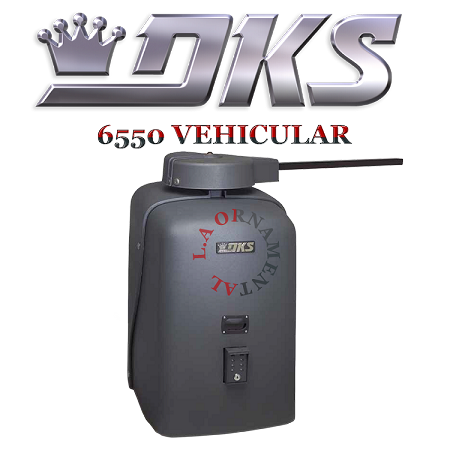 Doorking 6550-080 gate openers  Commercial and Industrial