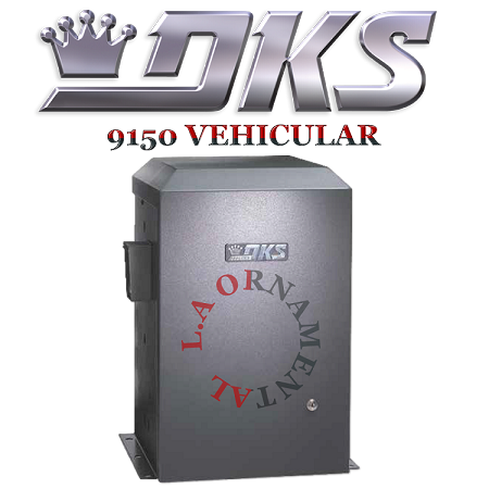 Doorking 9150 083 230V 1HP CONVINIENCE PACKAGE Industrial Gate Operator