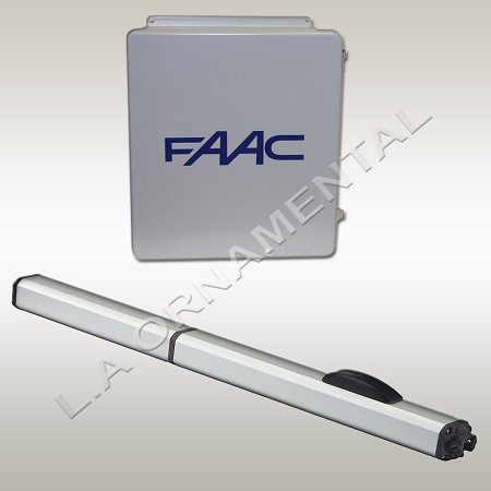 FAAC 400 CBAC Standard Operator Only 230V