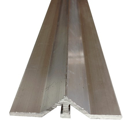 V- Track Aluminum 9ft Sections