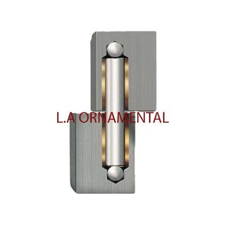 Elite Power Hinge, Steel Gate Hinges, Driveway Gate Hinges, Heavy Duty Gate Hinges