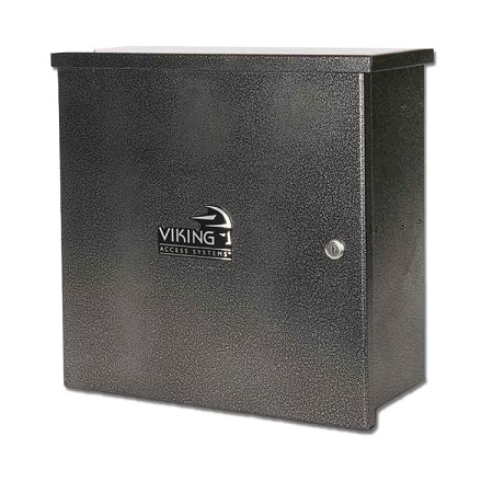 Viking Pre-Wired M/S Double Unit Control Box for G-5 or X-9