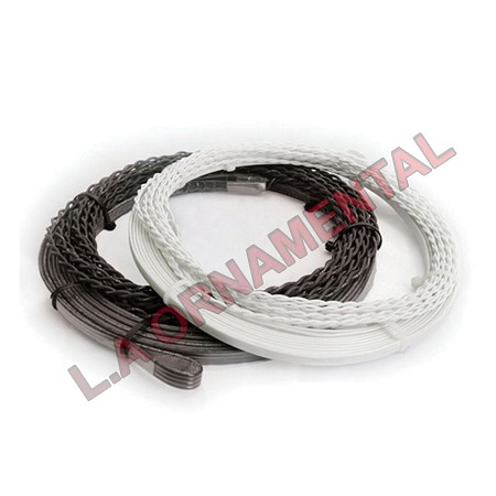 National Loop 4' x 8' Saw Cut Performed Loop Vehicle Detector Wire 100ft Lead